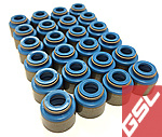 GSC Power-Division Viton Valve Stem Seals for the Nissan TB48
