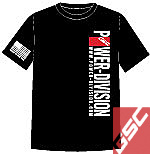 GSC Power-Division Camshaft Tee